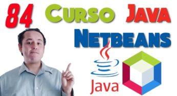 Curso de Java Netbeans Completo☕ [84.- Campo de texto (JTextField) ]