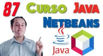 Curso de Java Netbeans Completo☕ [87.- Eventos click en boton ]