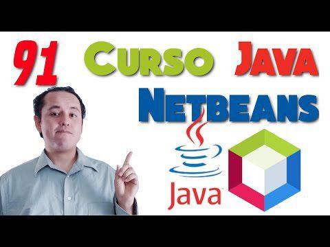 Curso de Java Netbeans Completo☕ [91.- Validar correo]