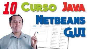 Curso de Java Netbeans Completo☕ [10.-Personalizar JTatble cambiando los colores de nuestra celda]