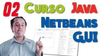 Curso de Java Netbeans Completo☕ [02.- Conectar tabla(JTable) con mysql (parte 1)]