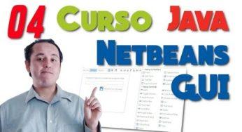 Curso de Java Netbeans Completo☕ [04.- Buscar datos de mi tabla(JTable) con mysql (parte 3)]