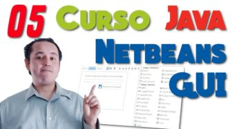 Curso de Java Netbeans Completo☕ [05.- Insertar registros de mi tabla(JTable) con mysql (parte 4)]
