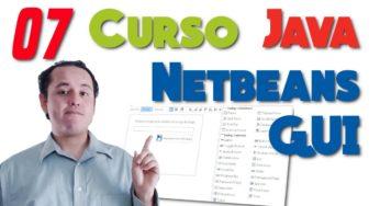 Curso de Java Netbeans Completo☕ [07.-Borrar registros de mi tabla(JTable) con mysql (parte6)]