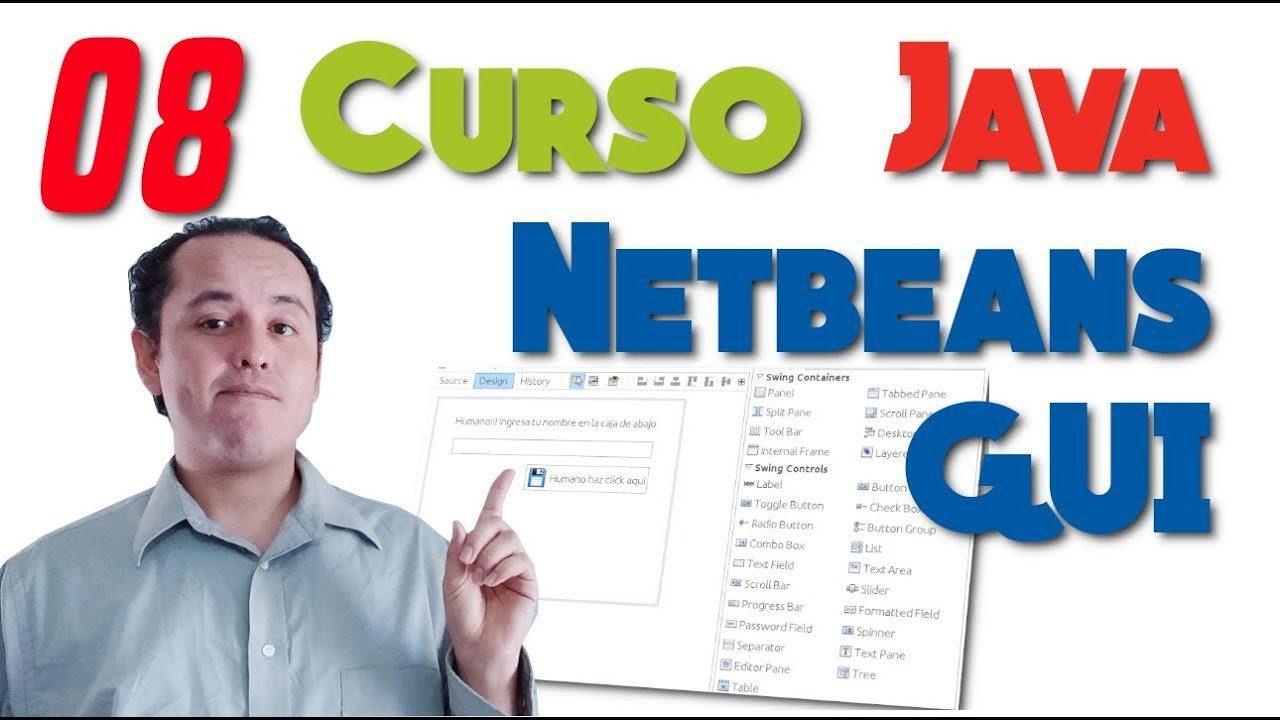 Curso de Java Netbeans Completo☕ [08.-Detectar doble click en mi JTatble]