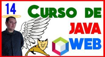 Java Web desde cero en Netbeans ☁️[13.- JSP Crear una área de login (part 1)]