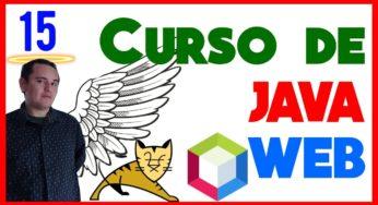 Java Web desde cero en Netbeans ☁️[14.- JSP Crear una área de login (part 2)]