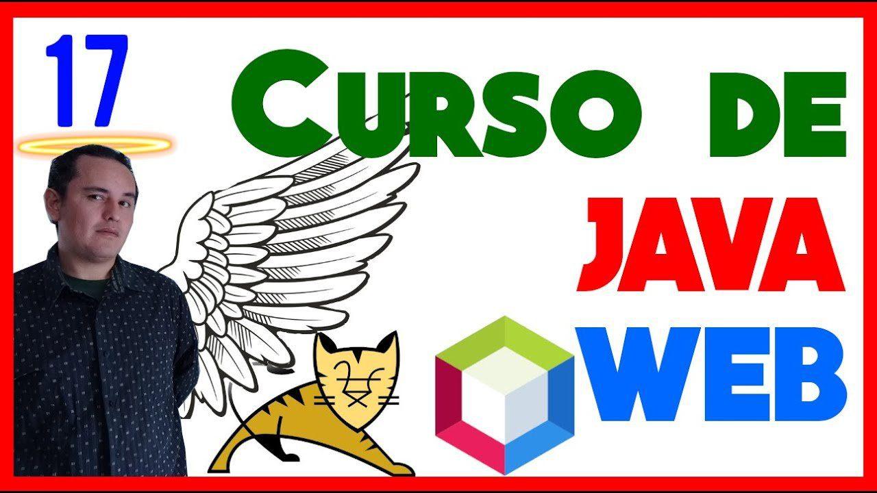 Java Web desde cero en Netbeans ☁️[17.- JSP Crear una área de login (part 5)]