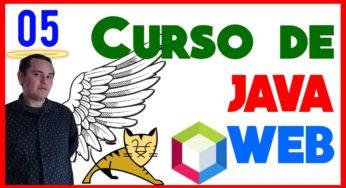 Java Web desde cero en Netbeans ☁️[05.- Recibir datos via get]