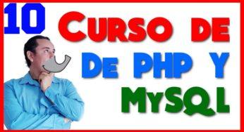 Curso de PHP? y MySql? [10.- Operadores de comparacion]