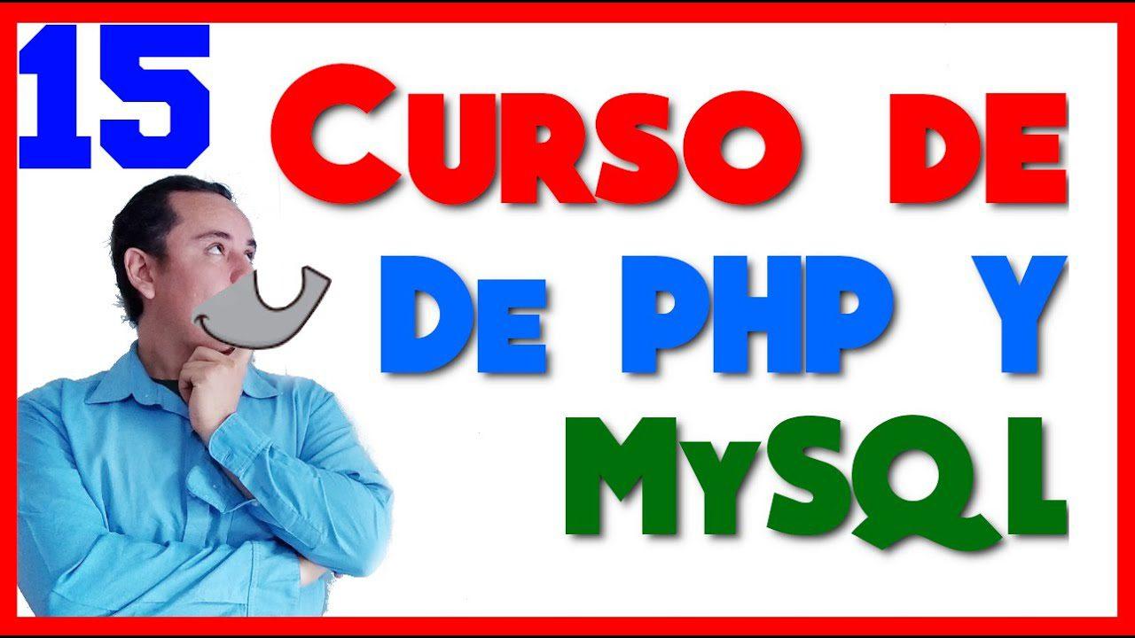 Curso de PHP? y MySql? [15.- Operadores matemáticos (Parte 2)]