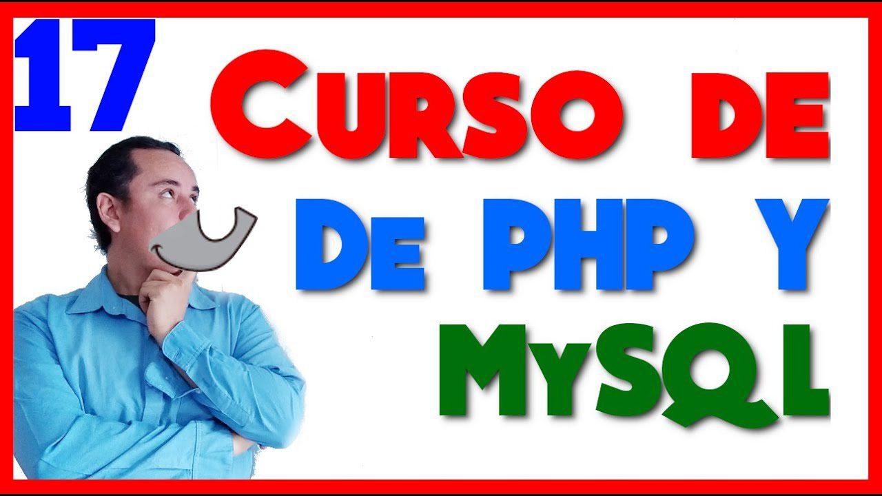 Curso de PHP? y MySql? [17.- Operadores matemáticos (Parte 4)]