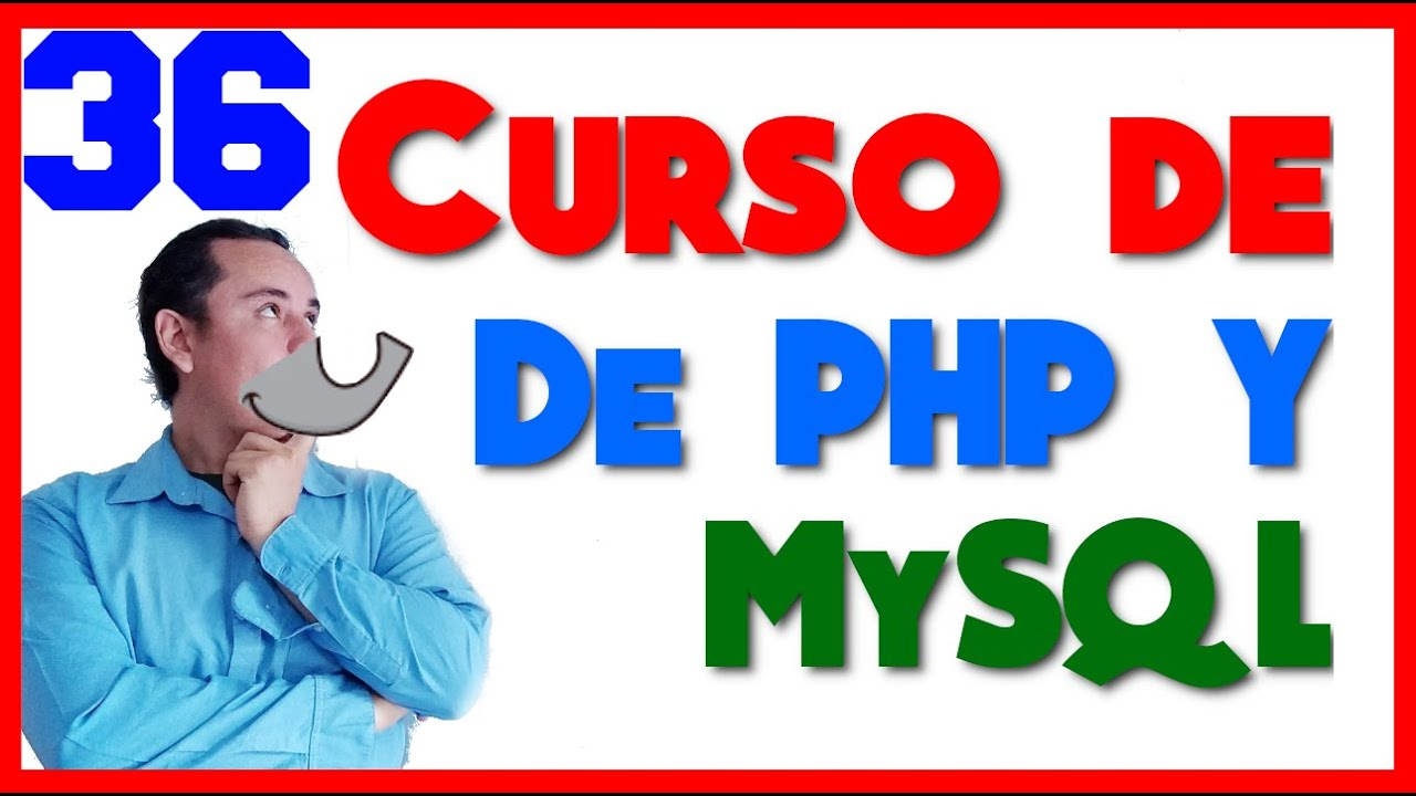 Curso de PHP? y MySql? [36.- Arreglo asociativo e indexados part 2]