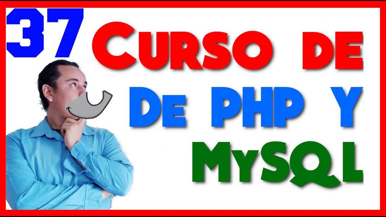 Curso de PHP? y MySql? [37.- Arreglo multinacionales part 3 ]