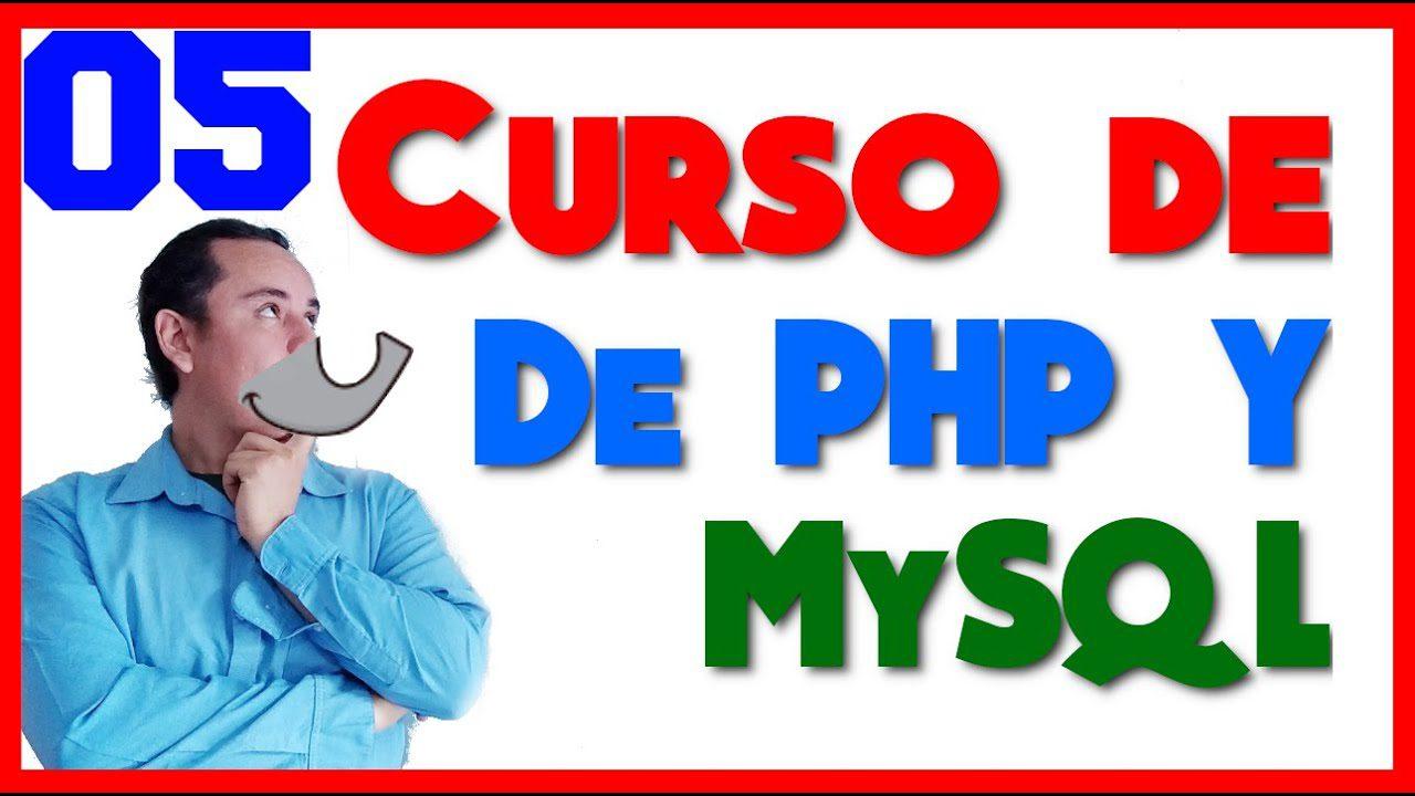 Curso de PHP🐘 y MySql🐬 [05.- Pluging en Visual Studio Code para PHP]