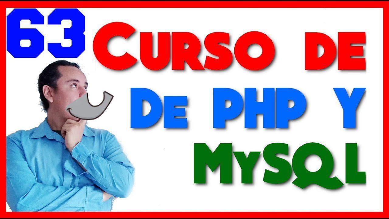Curso de PHP🐘 y MySql🐬 [63.- Que es SQL Inyección💉 y como usar sqlmap]