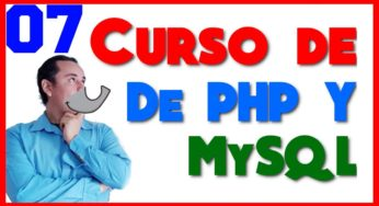 Curso de PHP? y MySql? [07.- Ambito o alcance de las variables (scope)]