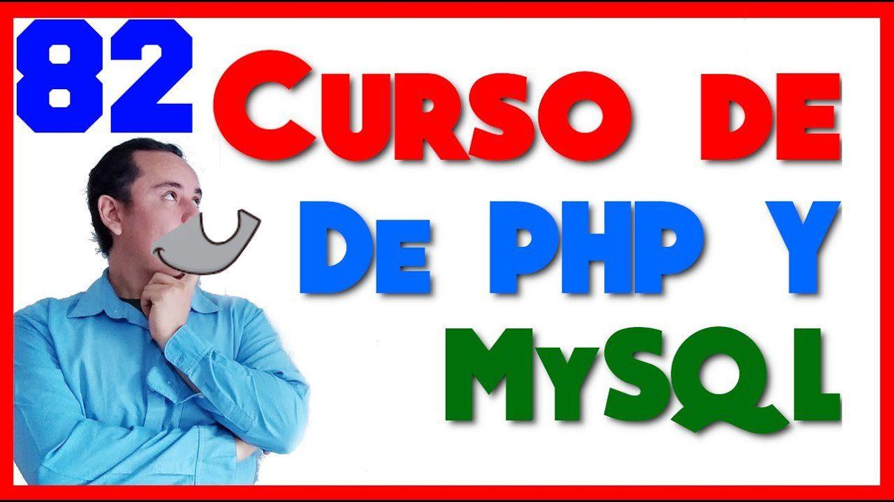 Curso de PHP🐘 y MySql🐬 [82.- Importar📥 archivos de Excel a MySQL con PHP]