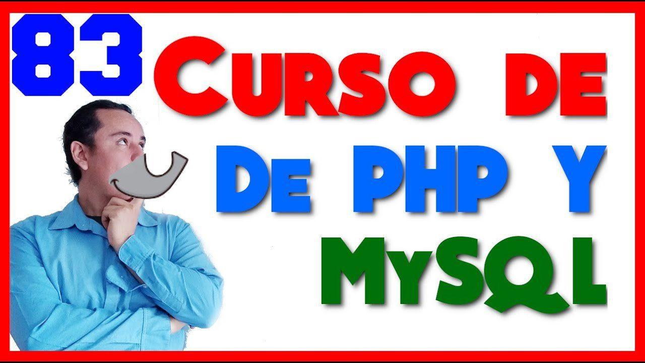 Curso de PHP🐘 y MySql🐬 [83.- Importar📥 archivos de Excel a MySQL con PHP 2da parte]