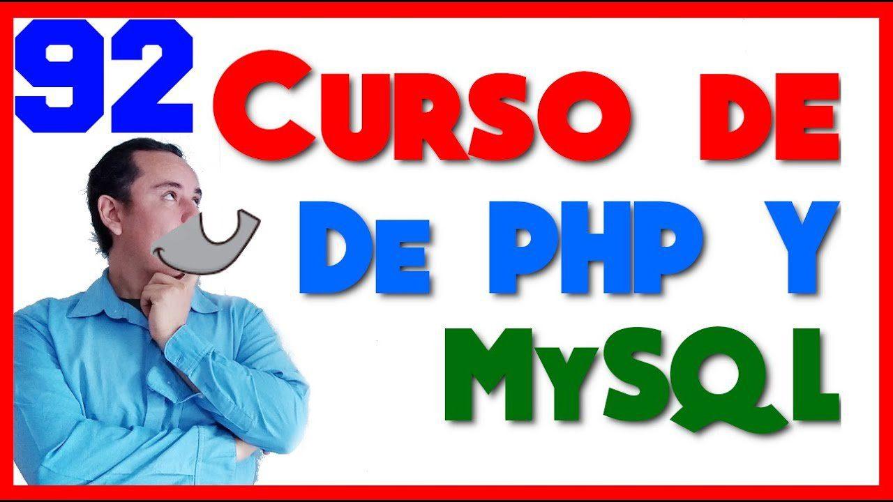 Curso de PHP🐘 y MySql🐬 [92.- Crear códigos de barra en PHP]