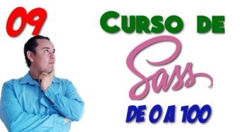 Curso de SASS? de 0 a 100 [09.- Condicionales (if else)]