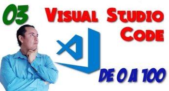 Visual Studio Code ? Review [03.- Extensiones más populares]