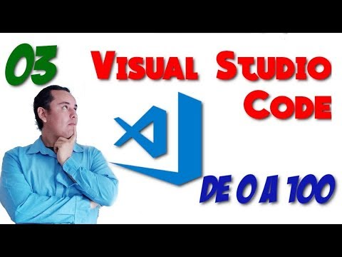 Visual Studio Code ? Review [03.- Extensiones más populares]