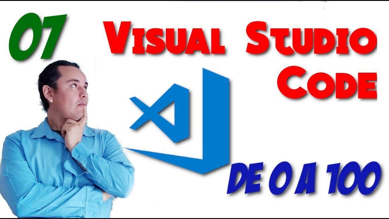 Visual Studio Code ? Review [07.- Integración con git]
