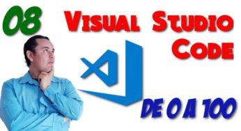 Visual Studio Code ? Review [08.- Instalar VS en un servidor(VPS)]