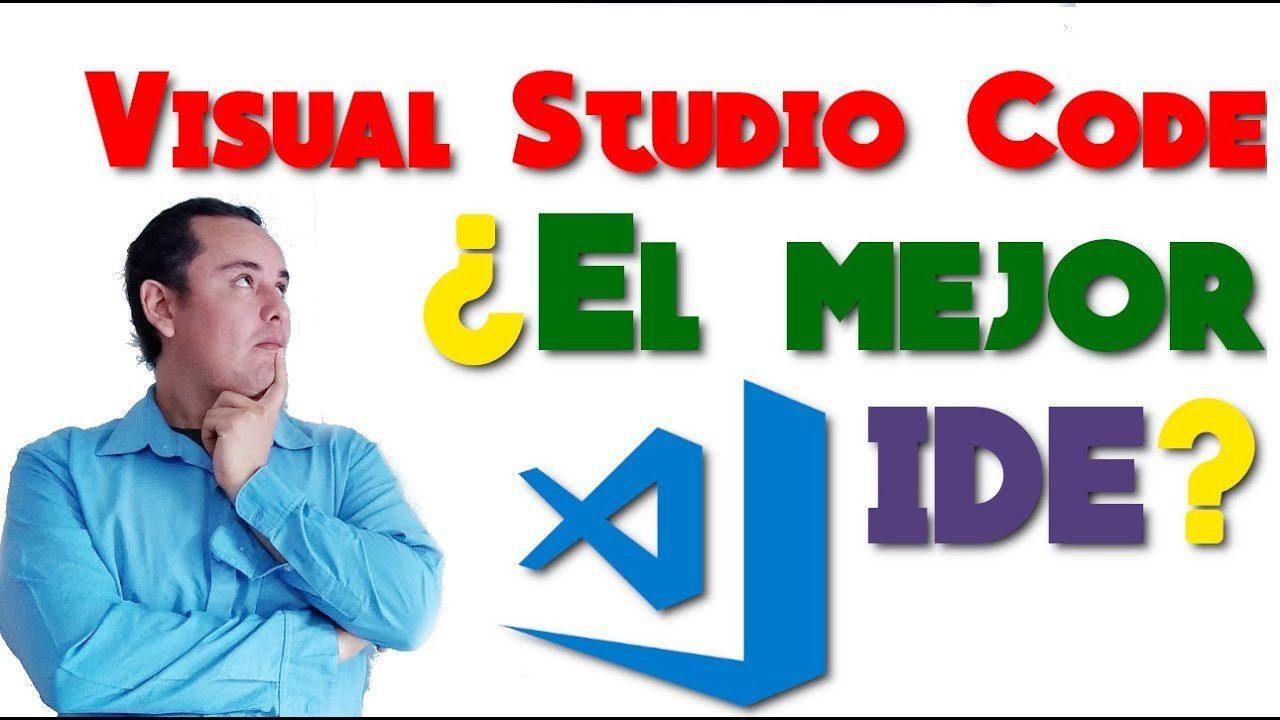 Visual Studio Code ? Review [01.- Es el mejor IDE?]