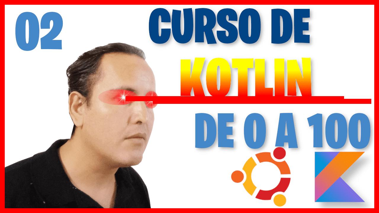 Instalación de Kotlin en Ubuntu 20.04 (Kotlin desde cero [2.5])