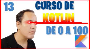 Operadores aritméticos en Kotlin (Kotlin desde cero [13])