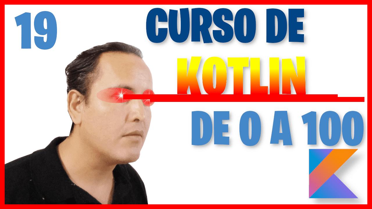 Excepciones en kotlin (Curso de Kotlin desde cero [19])