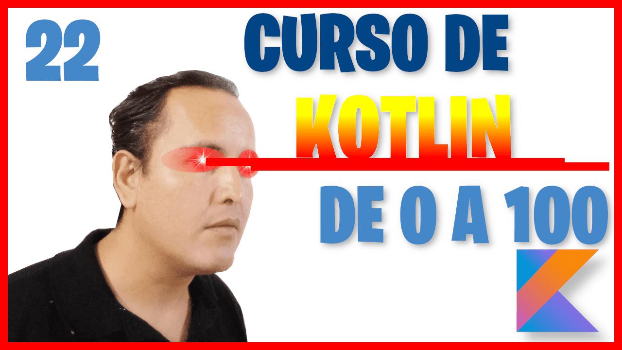 Operadores de asignación en Kotlin (Curso de Kotlin desde cero [22])