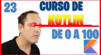 Operadores de incremento y decremento en Kotlin (Curso de Kotlin desde cero [23])