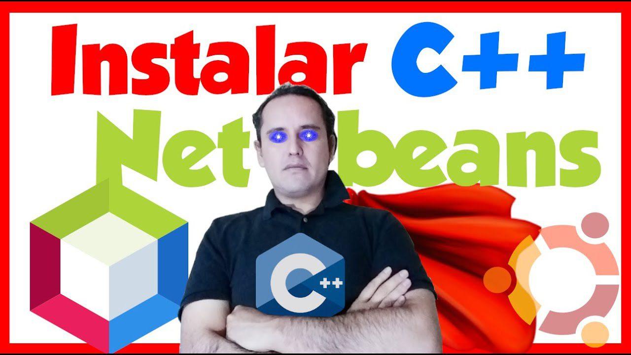Instalar C++ en Netbeans en Ubuntu