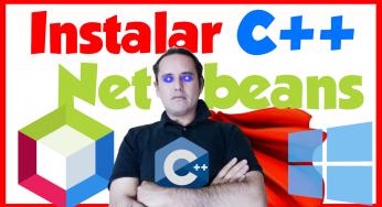 Instalar C++ en Netbeans