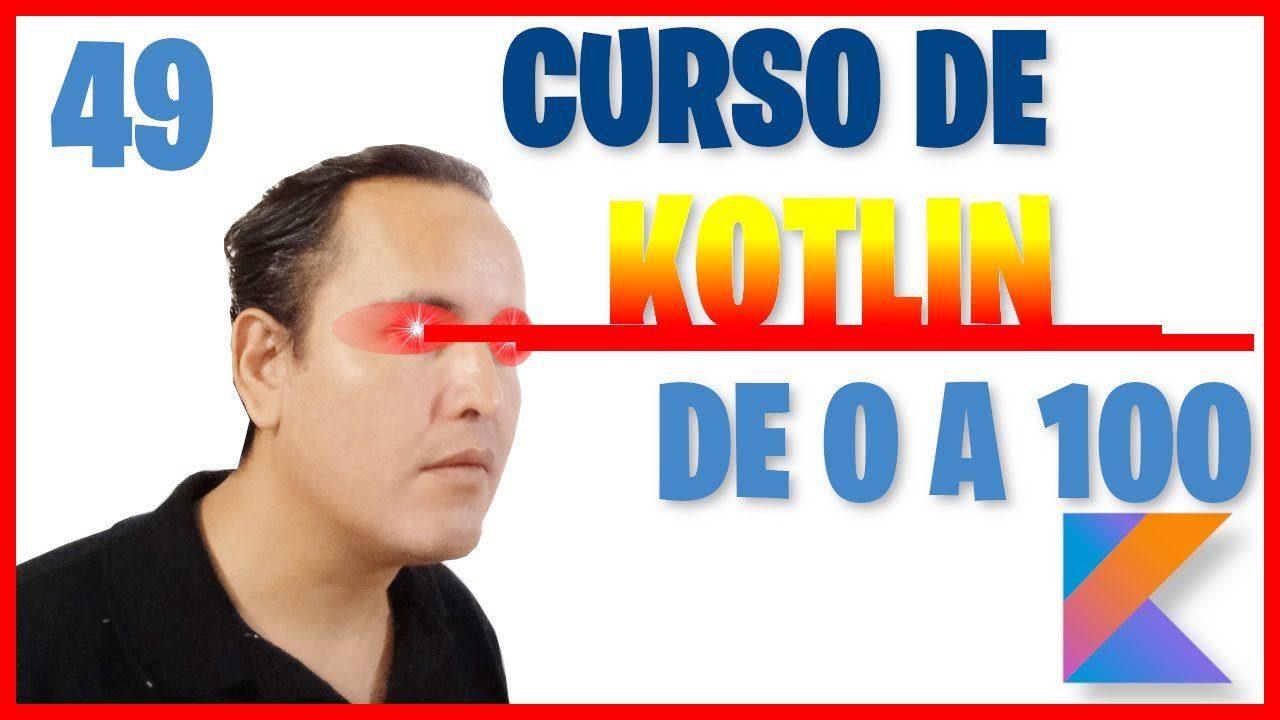 Matriz de String en Kotlin (Curso de Kotlin desde cero [49])