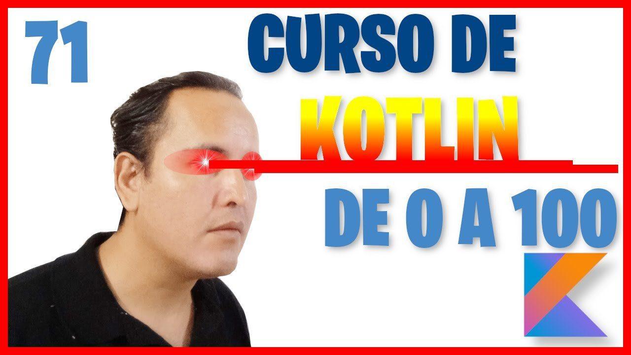 Agregar títulos y cerrar nuestras ventanas en Kotlin (Curso de Kotlin desde cero [71])