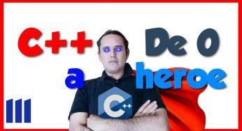 111.-C++ desde cero 2019 [Eliminar elementos de la cola en C++]