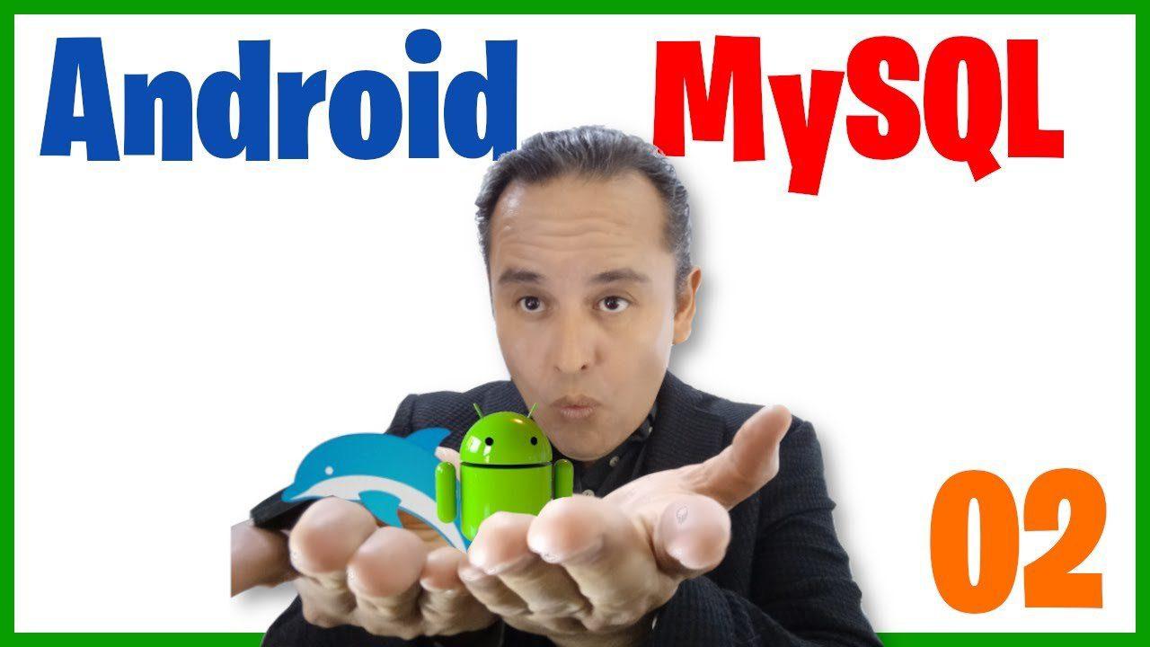 Requerimientos (Curso de Android Studio y Mysql)[02]