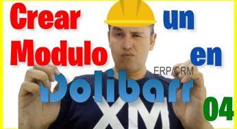 🟢Editar código de un módulo en Dolibarr [04]