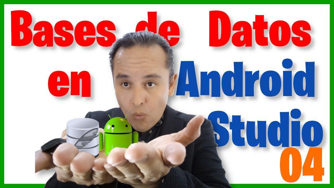 Actualizar registros en Android Studio (Bases de Datos en Android Studio📱) [04]
