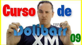Productos y servicios en Dolibarr [09]